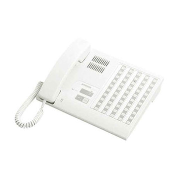 Aiphone NHX-50M 50-Call Console Master Station