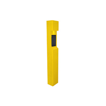 Aiphone TW-20Y/A 2-Module Tower, Yellow