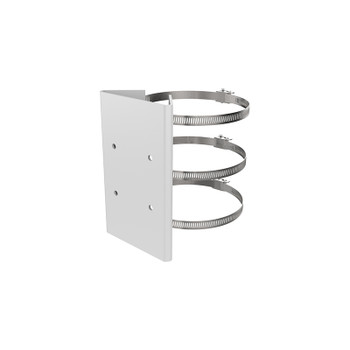 Hikvision PMP-V Horizontal Pole Mounting Bracket for Speed Dome