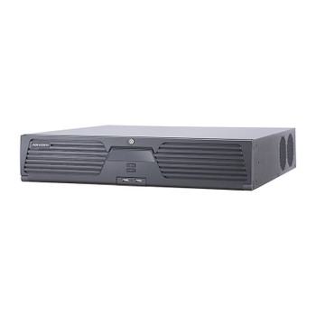 Hikvision iDS-9632NXI-I8/4F 32 Channel DeepinMind Series Network Video Recorder- No HDD included