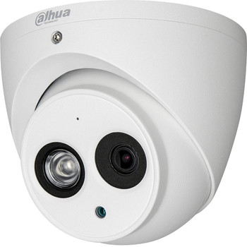 Dahua A21CG02 2MP IR Outdoor Eyeball HD-CVI Security Camera