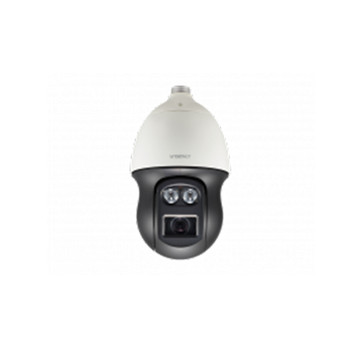 Samsung Hanwha XNP-6550RH 2MP IR H.265 Outdoor PTZ IP Security Camera with 55x Optical Lens