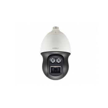 Samsung Hanwha XNP-6550RH 2MP IR H.265 Outdoor PTZ IP Security Camera with 55x Optical Lens