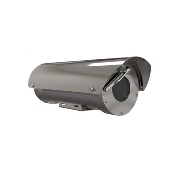 Samsung TNO-6070E1W-M Explosion Proof Fixed IP Security Camera