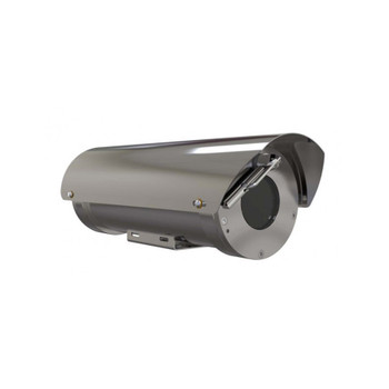 Samsung TNO-6071E1W-C Explosion Proof Fixed IP Security Camera