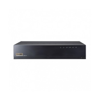 Samsung XRN-3010-64TB 64 Channel Network Video Recorder - 64TB HDD included