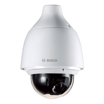 Bosch NDP-5512-Z30L 2MP IR H.265 Outdoor PTZ IP Security Camera