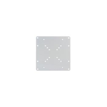 """ViewZ VZ-AP200-W 24"""" to 32"""" White VESA Wall Mount Adapter"""
