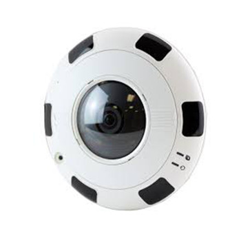 ViewZ VZ-FE-1 6MP Fisheye IP Security Camera