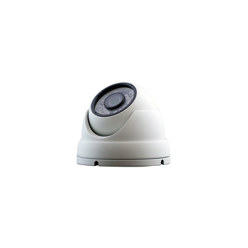 ViewZ VZ-FDC-1 2MP IR Mini Dome HD CCTV Security Camera