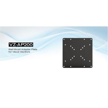 "ViewZ VZ-AP200 24"" to 32"" VESA Wall Mount Adapter"