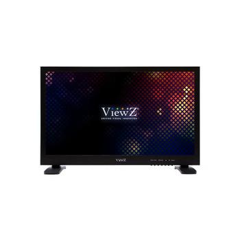 "ViewZ VZ-27HX 27"" Hybrid Premium Full HD CCTV Monitor"