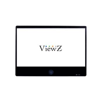 """ViewZ VZ-PVM-Z3B3-N 27"""" HD Public View Monitor (Black)"""
