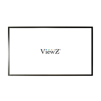 "ViewZ VZ-55NB 55"" Narrow Bezel (5.9 mm) Video Wall Monitor w/Media Player"