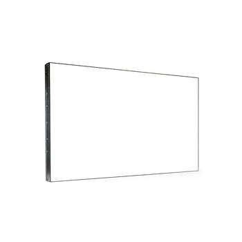 "ViewZ VZ-55UNBS 55"" Ultra Narrow Bezel (1.2 mm) Video Wall Monitor w/Daisy Chain"