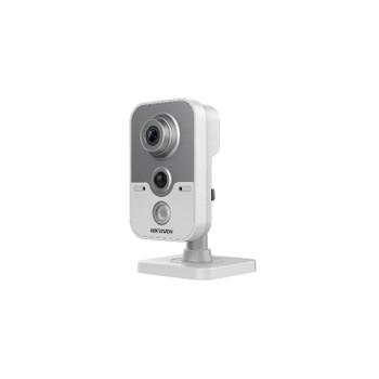 Hikvision DS-2CE38D8T-PIR 2.8MM 2MP IR PIR Indoor Cube IP Security Camera