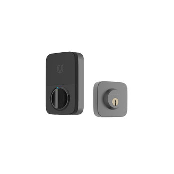 LTS LTK-AUTOBOLT-BK Smart Deadbolt Add-On for UL1