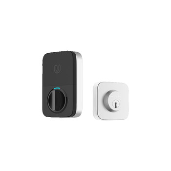 LTS LTK-AUTOBOLT-SN Smart Deadbolt Add-On for UL1 - Silver