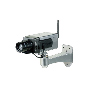 LTS DUM-101E Dummy Camera - Built-in Motion Sensor