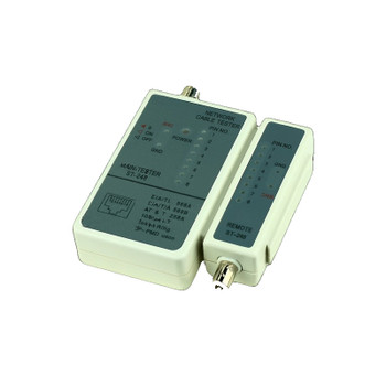 LTS LTA-AU25S Multi-Function Network Cable Tester