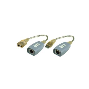 LTS LTAH2100E Extender - USB RJ45