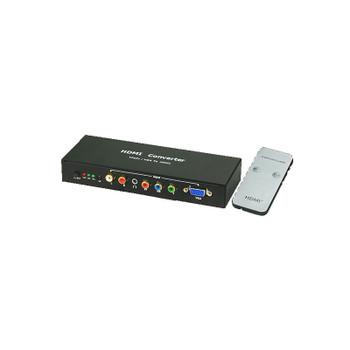 LTS LTAH102C Converter - VGA/YPbPr to HDMI