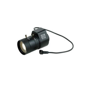 LTS LTL66011 Box Camera Varifocal Lens 6-60mm