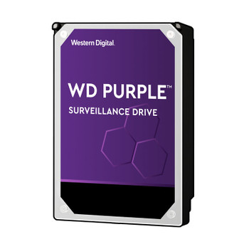LTS DHWD30PURX Western Digital Purple Surveillance Hard Drive - 3TB