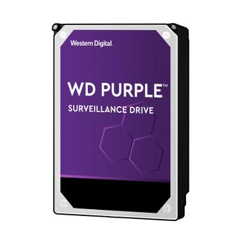 LTS DHWD60PURX Western Digital Purple Surveillance Hard Drive - 6TB
