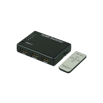 LTS LTAH015S Switch - 5 to 1 HDMI