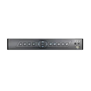 LTS LTD4104T-FA Platinum X Professional Level 4 Channel HD-TVI DVR - Compact Case