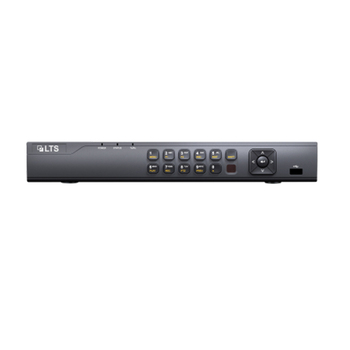 LTS LTD8304K-ET-2TB H.265+ Platinum Professional Level 4 Channel HD-TVI DVR