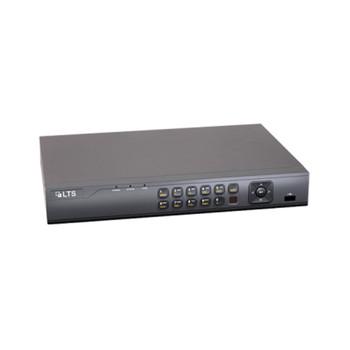 LTS LTD8304T-FA Platinum Professional Level 4 Channel HD-TVI DVR - Compact Case