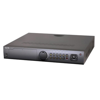 LTS LTN8932D-P16 Platinum Enterprise Level 32 Channel Deep Learning H.265 4K NVR