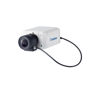 Geovision GV-BX4700-FD 4MP H.265 Indoor Box IP Security Camera