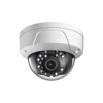 Oculur C2DP2 2MP IR Outdoor Mini Dome HD-TVI Security Camera