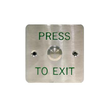 Geovision PB22 Push Button Switch 81-PB220-001