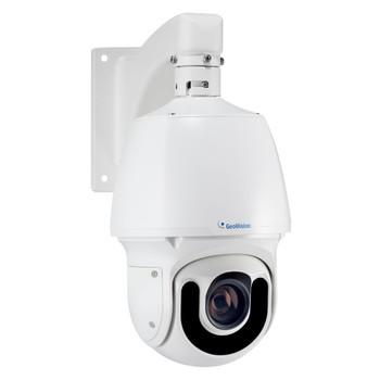 Geovision GV-SD2722-IR 2MP H.265 IR Outdoor PTZ IP Security Camera