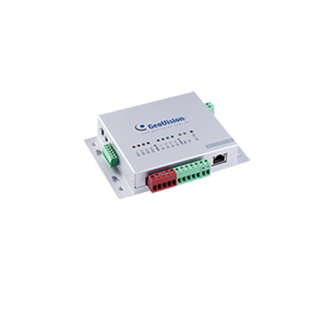 Geovision GV-IO Box 4E 4 Port with Ethernet V2.0