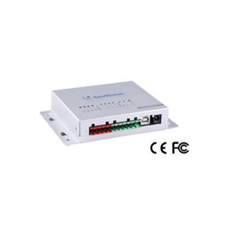 Geovision GV-IO Box 4 Ports V1.2 84-IOBOX4E-0200