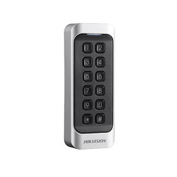 Hikvision DS-K1107MK Card Reader with Keypad