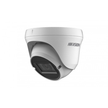 Hikvision ECT-T32V2 2MP Outdoor EXIR VF Turret HD Analog Security Camera