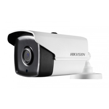 Hikvision DS-2CE16H0T-IT3F 2.8MM 5MP IR Outdoor Bullet HD Analog Security Camera