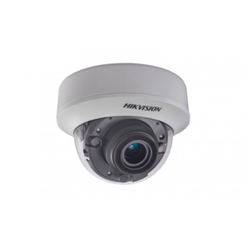 Hikvision DS-2CC52D9T-AITZE 2MP Indoor Ultra-Low Light PoC Dome HD Analog Security Camera
