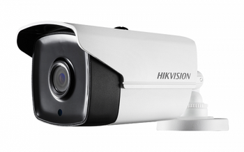 Hikvision DS-2CE16H0T-IT5F 12MM 5MP Outdoor Bullet HD Analog Security Camera