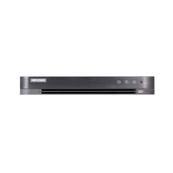 Hikvision DS-7204HQI-K1/P 4 Channel TurboHD Digital Video Recorder - No HDD included