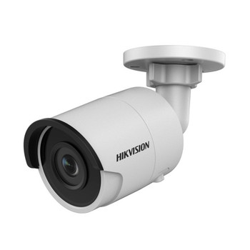 Hikvision DS-2CD2045FWD-I 2.8MM 4MP Outdoor IR Bullet IP Security Camera