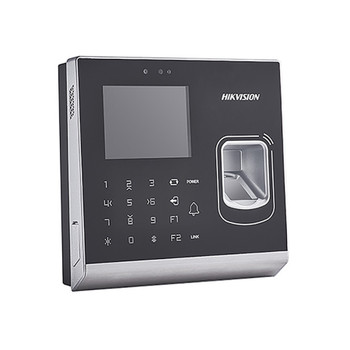 Hikvision DS-K1T201MF IP-Based Fingerprint Access Control Terminal