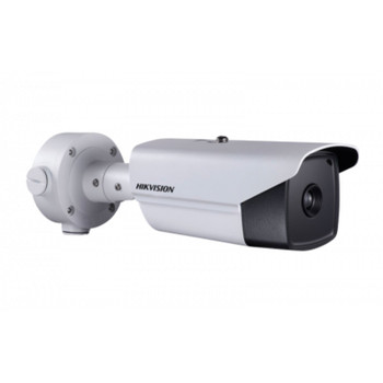 Hikvision DS-2TD2136T-10 Accurate Temperature Thermal Bullet IP Security Camera