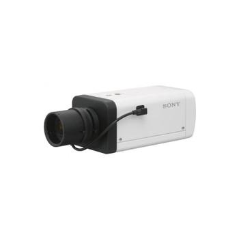 Sony SNC-VB640 2MP Indoor Box IP Security Camera
